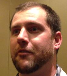 Republican Racist Scott Terry at CPAC