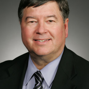 Oklahoma Republican House Majority Leader Dennis Johnson